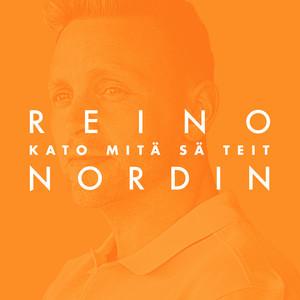 Kato mitä sä teit (Vain elämää kausi 11) by Reino Nordin