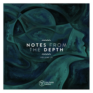 Notes from the Depth, Vol. 15