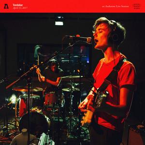 Vundabar on Audiotree Live