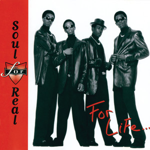 Soul For Real – Can't You Tell (Studio Acapella)