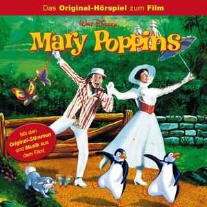 Mary Poppins (Das Original-Hörspiel zum Film) Audiobook