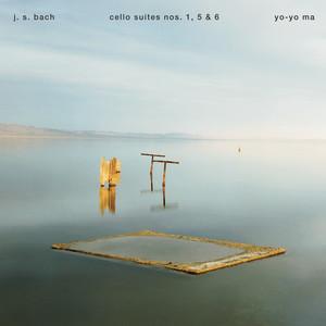 Cello Suite No. 1 in G Major, BWV 1007: I. Prélud... cover art