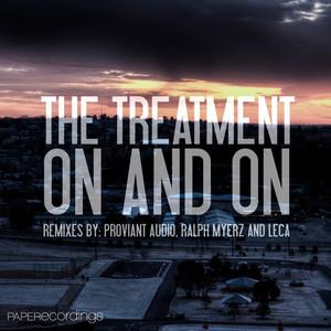 On & On - Proviant Audio Mix cover art