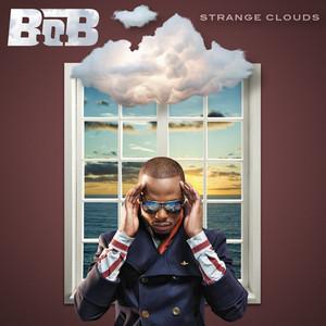 Strange Clouds album
