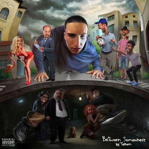 YouTube Rapper - Bonus cover art