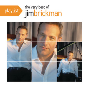 Playlist: The Very Best Of Jim Brickman album