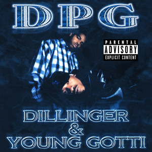 Dillinger & Young Gotti - Intro cover art