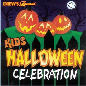 Kids Halloween Celebration album