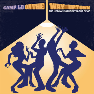 A Piece of the Action by Camp Lo