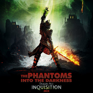 Into the Darkness (Dragon Age: Inquisition Mix) - Single