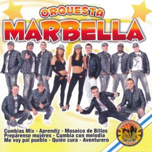 Cumbia Con Melodía by Orquesta Marbella