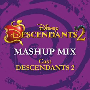 Cast - Descendants 2