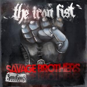 The Iron Fist