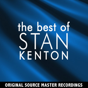 The Best of Stan Kenton album