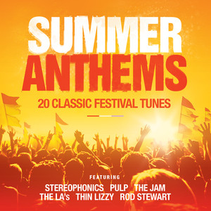 Summer Anthems
