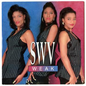 Weak - EP