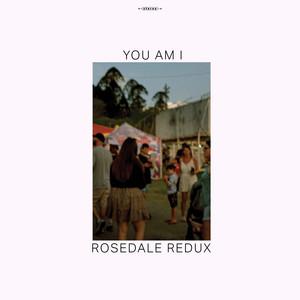 Rosedale Redux cover art