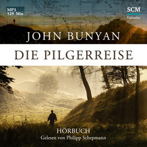 Die Pilgerreise Audiobook