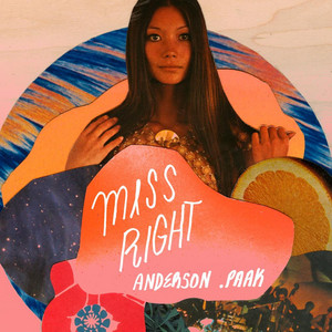 Miss Right cover art
