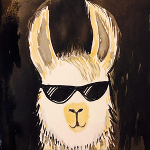 The Llama Song
