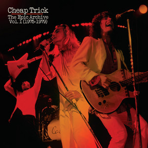 Ain't That a Shame - Live at Budokan - Single Edit by Cheap Trick