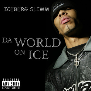 Icerberg's Hot cover art