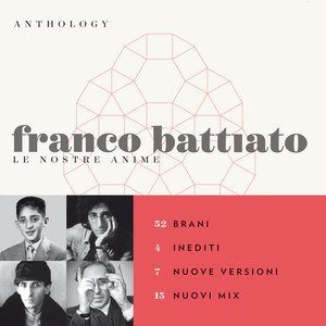 Anthology - Le Nostre Anime - Franco Battiato