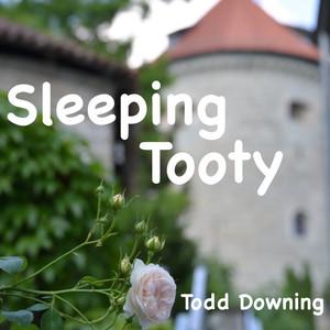 Sleeping Tooty