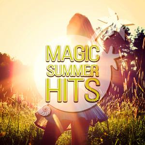 Magic Summer cover art