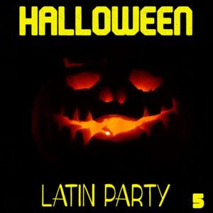 Halloween Latin Party Vol. 5