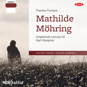 Mathilde Möhring Audiobook