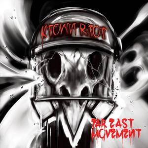 KTown Riot album