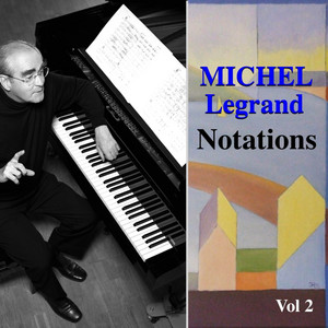 Notations Vol 2 album