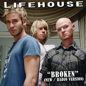 Broken (New/Radio Version)