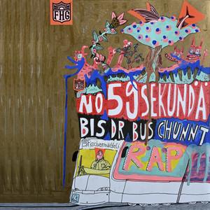 No 59 Sekundä Bis dr Bus chunnt Räp