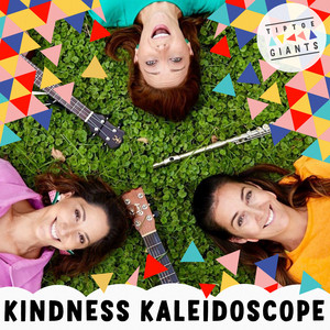 Kindness Kaleidoscope