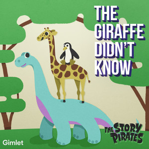 The Giraffe Didn't Know