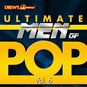 Ultimate Men of Pop, Vol. 6 album