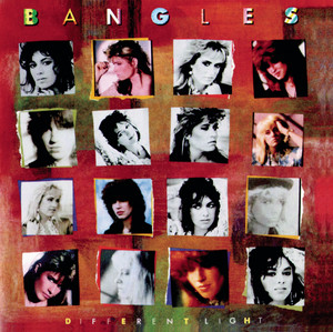 The Bangles  Different Light :Replay
