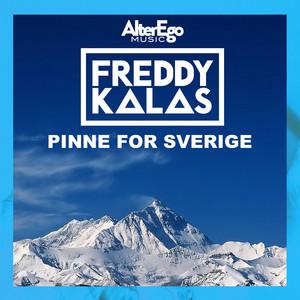 Pinne for Sverige
