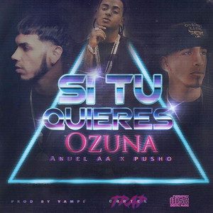 Si Tu Quiere (feat. Pusho)