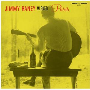 Jimmy Raney Visits Paris album