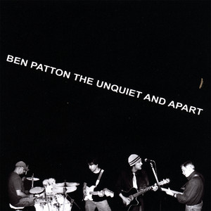 Do Something About It by Ben Patton