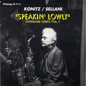 Speaking' Lowly album