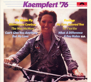Kaempfert ´76 album