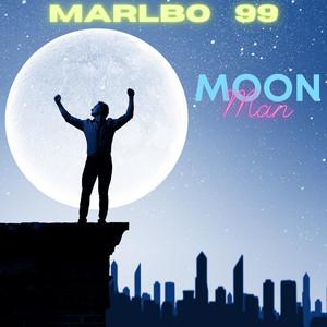 Mooon Man by Marlbo99