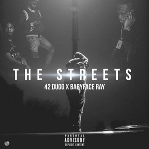 The Streets cover art