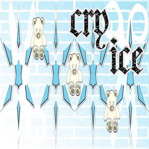 cry ice