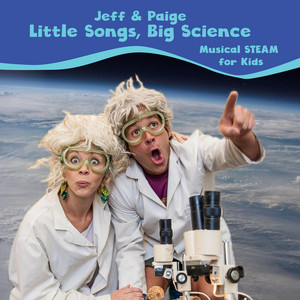 Little Songs, Big Science