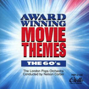 Award-Winning Movie Themes : The 60's album